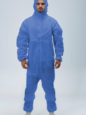 Coveralls-blue Epitex UK